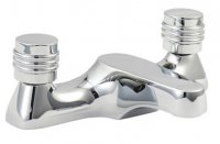 Roca Danube-N Deck-Mounted Bath Filler