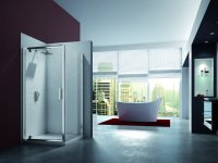 Merlyn 6 Series Pivot Door