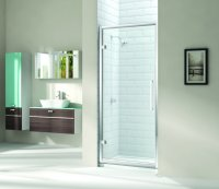 Merlyn 8 Series Hinge Door