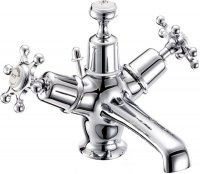 Burlington Birkenhead Monobloc Basin Mixer