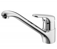 Ideal Standard Sandringham Single Lever One Tap Hole Sink Mixer