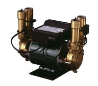 Stuart Turner Monsoon Standard Twin Shower Pump - 1.5 Bar