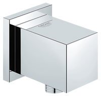 Grohe Euphoria Cube Shower Outlet Elbow 1/2