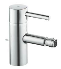 Grohe Essence Bidet Mixer with Pop-up Waste