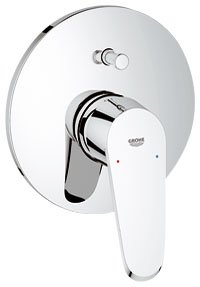 Grohe Eurodisc Cosmopolitan Single Lever Shower Mixer