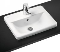Ideal Standard Concept Cube 50cm Countertop Basin