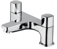 Ideal Standard Tempo Dual Control 2 Hole Bath Filler