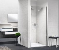 Novellini Young 2.0 1BS Shower Door