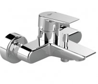 Ideal Standard Tesi Single Lever Exposed Wall Mounted Bath Shower Mixer