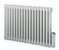 Zehnder Charleston Electric Radiator