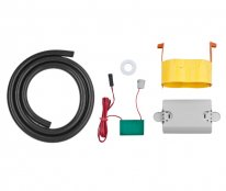 Vitra Electronic Mechanism Concealed Cistern Installation Set