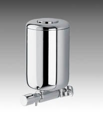 Inda Hotellerie Liquid Soap Dispenser