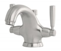 Perrin & Rowe Monobloc Basin Mixer with Lever Handles