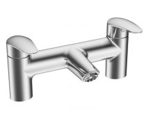 Vitra Dynamic S Deck Mounted Bath Filler