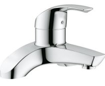 Grohe Eurosmart Deck Mounted Bath Filler