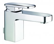 Laufen City Prime Chrome Monobloc Basin Mixer