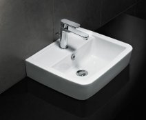 Silverdale Henley 450mm Countertop Basin