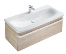 Sottini Turano 100cm Wall Mounted Basin Unit