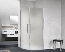 Novellini Young R2 Lux Quadrant Shower Enclosure