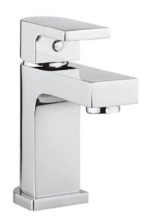 Crosswater Adora Planet Mini Monobloc Basin Mixer
