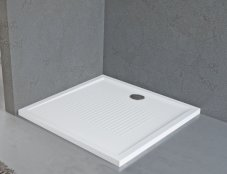 Novellini Olympic Square 800 x 800mm Shower Tray