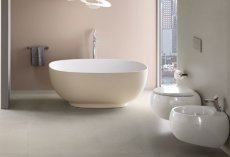 RAK-Cloud Freestanding Bath Tubs