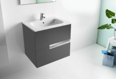 Britton Bathrooms Fitted Furniture