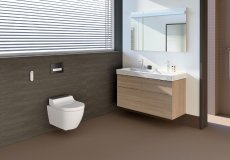 Geberit Aquaclean Bathroom Accessories