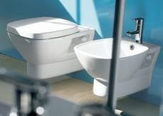 Silverdale Bathroom Suites