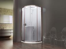 All in One Shower Pods