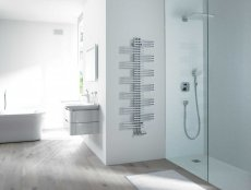 Zehnder Yucca Sym Single White Radiator