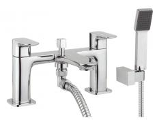 Crosswater Adora Serene Bathroom Taps