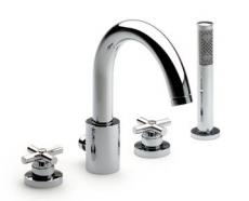 Roca Loft Bathroom Taps