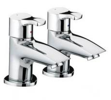 Bristan Capri Bathroom Taps