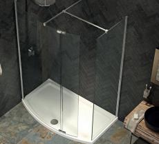 Kudos Ultimate 2 8mm Shower Packages