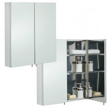 RAK-Mirrors And Cabinets