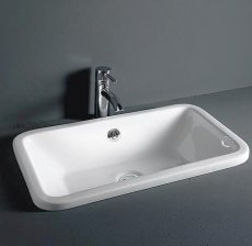 RAK-Over Counter Basins
