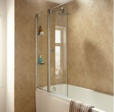 Sommer Bath Screens