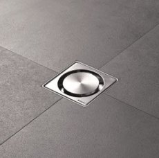 Geberit Floor Shower Drains