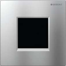 Geberit Urinal Flushing Controls