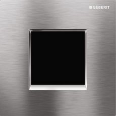 Geberit Touchless Urinal Controls