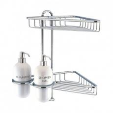 Crosswater Solo Bathroom Accessories