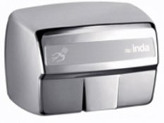 Inda Hotellerie Automatic Hand Dryer (AV473A)