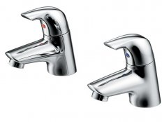 Ideal Standard Ceraplan Bath Pillar Taps