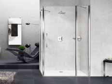 Novellini Young 2.0 2P+F Shower Enclosure