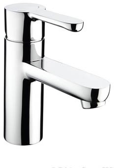 Bristan Nero Basin Mixer (Without Waste)