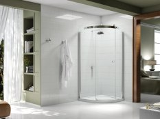 Merlyn 10 Series 1 Door Quadrant