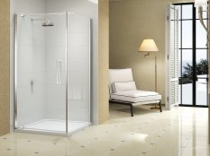 Merlyn 10 Series Pivot Door