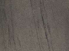 Bushboard Nuance Natural Grey Stone 160mm Finishing Panel