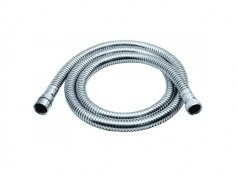 Vado Chrome Plated Brass Large Bore Shower Hose